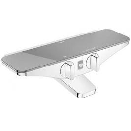 Vaňová batéria Hansa EMOTION bez sprchového setu 150 mm chróm/šedá 5864217284