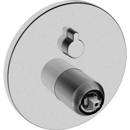 Vaňová batéria Hansa DESIGNO bez podomietkového telesa chróm 40519083