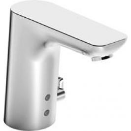 Umývadlová batéria stojanková Hansa LIGNA so senzorom 06142201