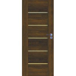 Naturel Interiérové dvere Aura 80 cm, ľavé, otočné AURAOK80L