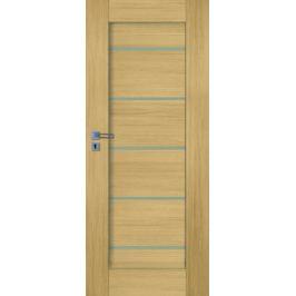 Interiérové dvere Naturel Aura pravé 70 cm brest AURAJ70P