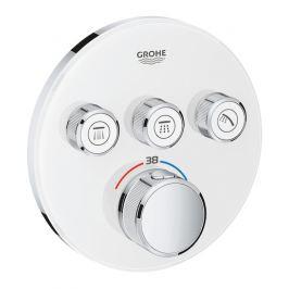 Sprchová batéria podomietková Grohe SMART CONTROL bez podomietkového telesa G29904LS0