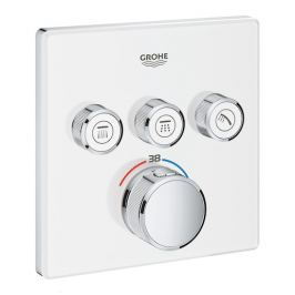 Sprchová batéria podomietková Grohe SMART CONTROL bez podomietkového telesa G29157LS0