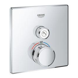 Sprchová batéria podomietková Grohe SMART CONTROL bez podomietkového telesa G29123000