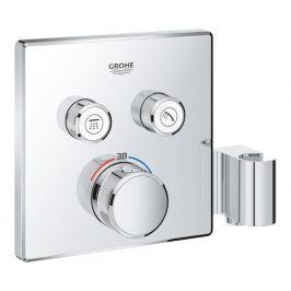 Termostat Grohe Smart Control s termostatickou baterií chróm 29125000