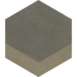 Dekor Kale Provenza mix farieb 33x38 cm, mat GSN4316