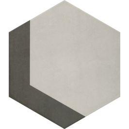 Dekor Kale Provenza mix farieb 33x38 cm, mat GSN4312