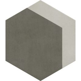 Dekor Kale Provenza mix farieb 33x38 cm, mat GSN4311