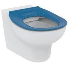 Závesné WC Ideal Standard CONTOUR 21, zadný odpad, 53,5cm S312801