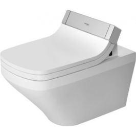 Závesné WC Duravit DURASTYLE, zadný odpad 2542590000