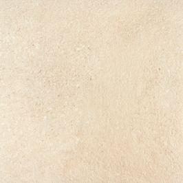 Dlažba Rako Stones béžová 60x60 cm reliéfní DAR63668.1