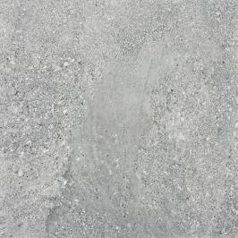 Dlažba Rako Stones šedá 60x60 cm lappato DAP63667.1