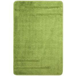 Kúpeľňová predložka Optima 90x60 cm zelená PRED008