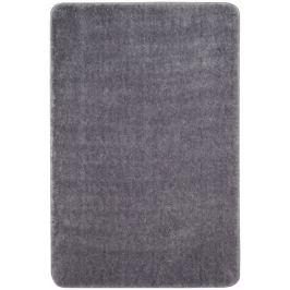 Kúpeľňová predložka Optima 90x60 cm šedá PRED104