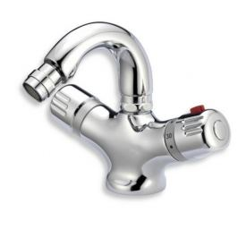 Novaservis Bidetová termost. s výpusťou Aquamat CR 2611.0