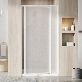 Sprchové dvere 80x185 cm Ravak Supernova biela 03V4010011