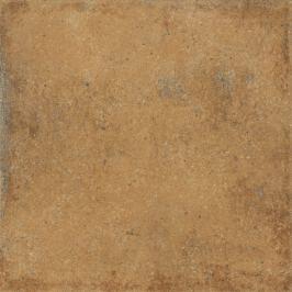 Dlažba Rako Siena hnedá 45x45 cm mat DAR44664.1