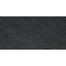 Dlažba Fineza Polar black čierna 30x60 cm mat POLARBL36BK