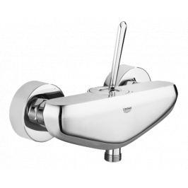 Sprchová batéria Grohe Eurodisc Joy bez sprchového setu 150 mm chróm 23430000