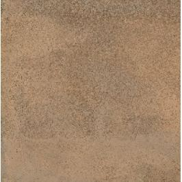 Dlažba Campani Le Crete terra 22,5x22,5 cm, mat CRETATE225