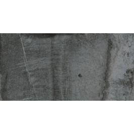 Dlažba Del Conca Climb black 30x60 cm mat HCL836
