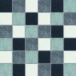Mozaika Multi Tahiti bielošedá 30x30 cm mat DDM06523.1