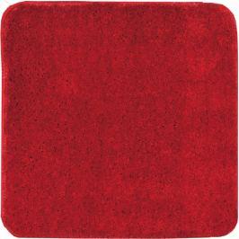 WC predložka Optima 55x55 cm červená PRED301