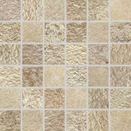 Mozaika Rako Como béžová 30x30 cm mat DDM05693.1