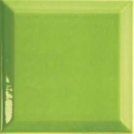 Dlažba Tonalite Diamante verde lime diamant 15x15 cm, lesk DIA567
