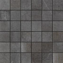 Mozaika Sintesi Atelier S fumo 30x30 cm, mat ATELIER8950