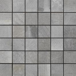 Mozaika Sintesi Atelier S grigio 30x30 cm, mat ATELIER8949
