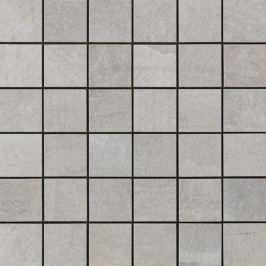 Mozaika Sintesi Atelier S bianco 30x30 cm, mat ATELIER8948