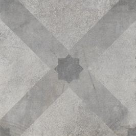 Dekor Sintesi Atelier S mix barev 20x20 cm mat ATELIER8767