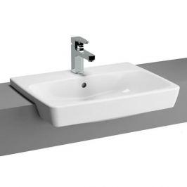 Polozápustné umývadlo Vitra 60x46 cm 5679-003-0001