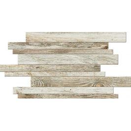 Mozaika Fineza Timber Design moonlight 30x45 cm mat TIMDEMURML