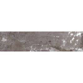 Dlažba Fineza Brick Europe grey 6x25 cm mat BRICKEU6GR