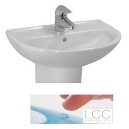 Umývadielko Laufen Laufen Pro 45x33 cm s otvorom uprostred H8159524001041