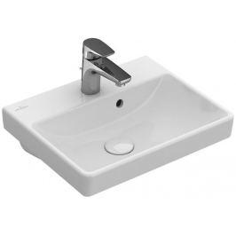 Umývadielko Villeroy & Boch Avento 45x37 cm GLACERAAVU121