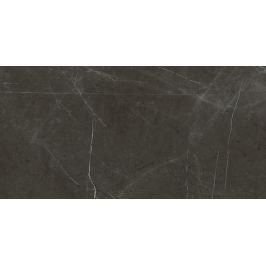 Dlažba Graniti Fiandre Marmi Maximum Pietra Grey 37,5x75 cm, leštená, rektifikovaná MML32673