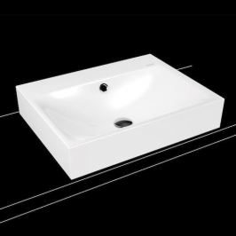 Umývadlo Kaldewei 60x46 cm 904106303001