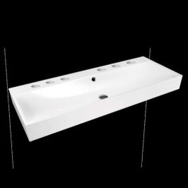Umývadlo Kaldewei 120x46 cm 904506053001