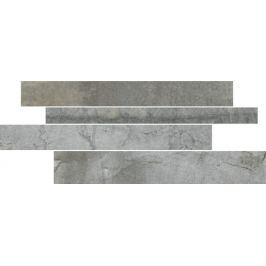 Mozaika Del Conca Climb grey 30x60 cm mat FHCL536
