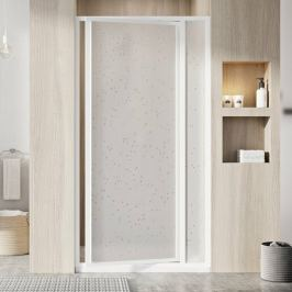 Sprchové dvere 90x185 cm Ravak Supernova biela 03V7010011