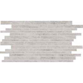 Dekor Rako Pietra šedá 30x51 cm mat DDPSE631.1