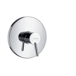 Sprchová batéria Hansgrohe Talis S bez podomietkového telesa chróm 32675000
