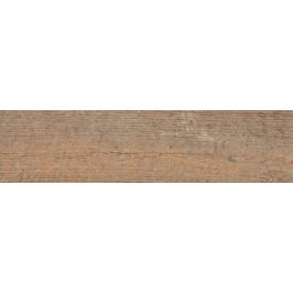 Dlažba Kale Vintage hnedá 15x60 cm mat GSD3659