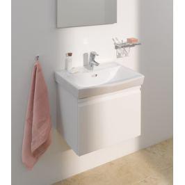Skrinka pod umývadlo Laufen Pro Nordic 55 cm, biela lesklá 8303.7.095.464.1