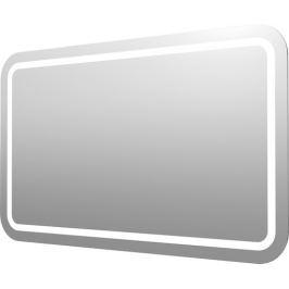 Naturel Zrkadlo s osvetlením led Iluxit 120x70 cm IP44, s vykurovacou fóliou a senzoro ZIL12070KTLEDS