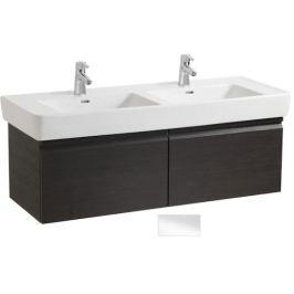 Skrinka pod umývadlo Laufen Pro 122 cm, biela lesklá 8308.1.095.464.1
