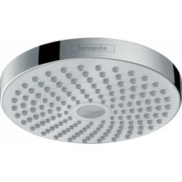 Hlavová sprcha Hansgrohe Croma Select S biela/chróm 26522400